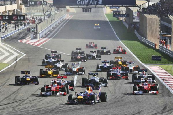 F1: Гонку в Бахрейне таки отменили, а в календаре могут появиться три новых Гран-при