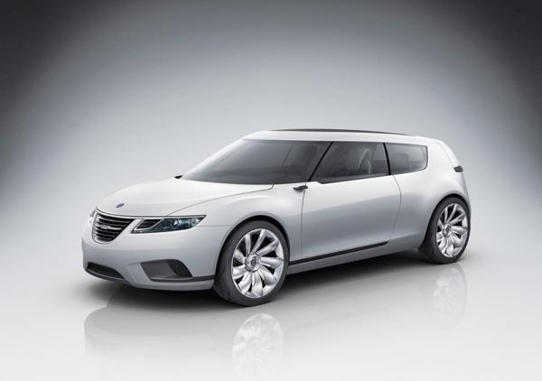Saab расширит модельный ряд