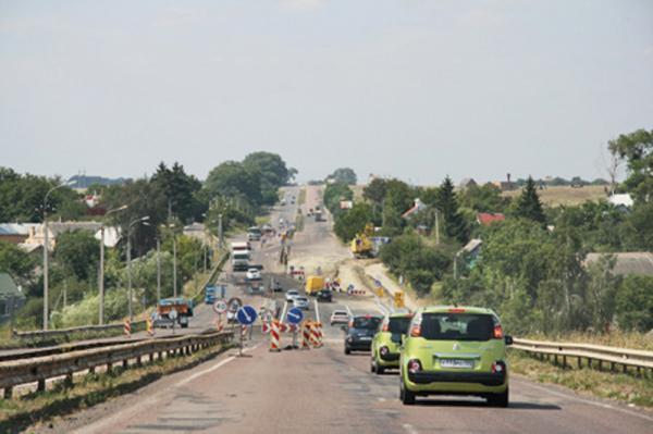 Украинские дороги будут обслуживать частные компании