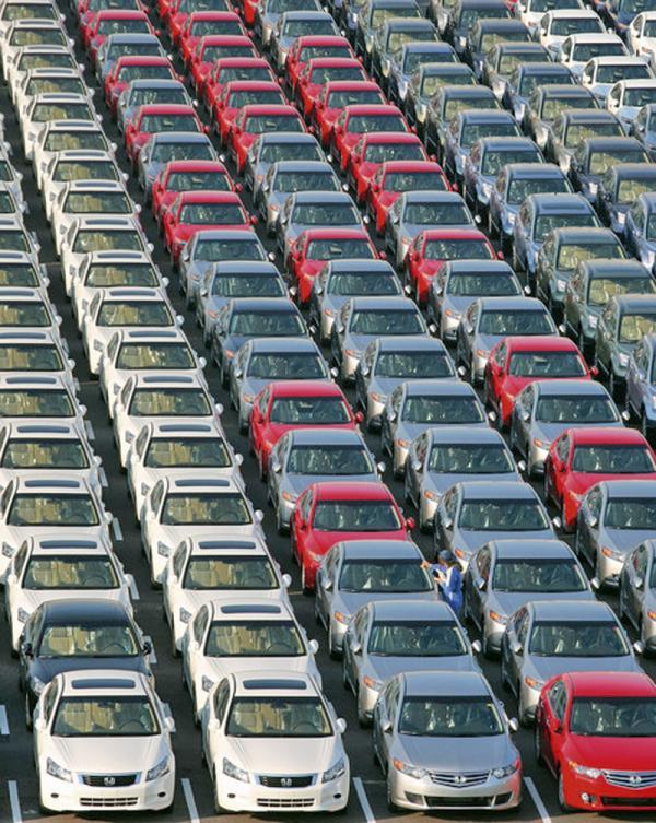 Мировое производство автомобилей в 2011 году составит 76 млн автомобилей