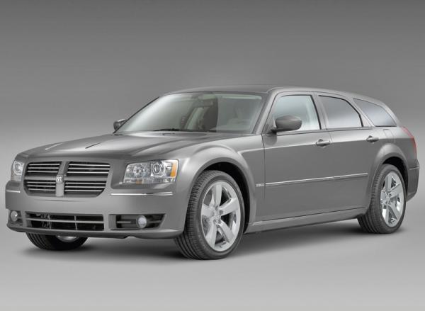 В Dodge планируют возродить модель Magnum
