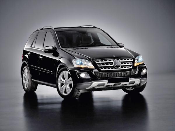 Mercedes планирует завоевать рынок США