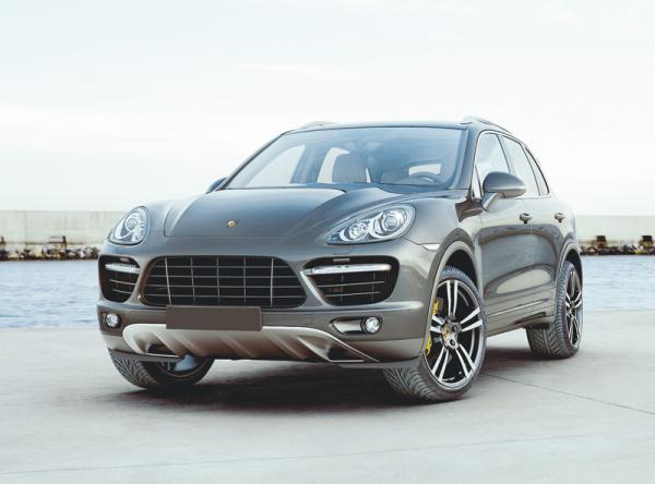 Продажи автомобилей Porsche увеличились на 26 процентов