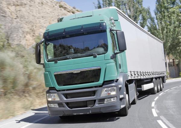 Украина и Греция установили квоту на перевозку грузов в 2012 году