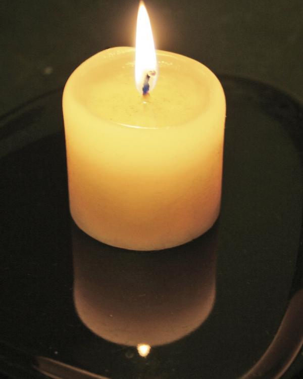 20 ноября мир помянет жертв ДТП
