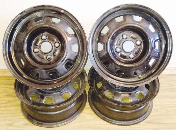 Штампованные, литые или кованые? Выбираем колеса для своего автомобиля
