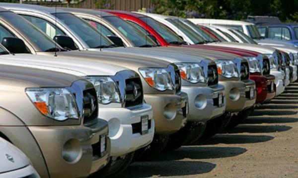 Регистрация автомобилей будет производиться по-новому