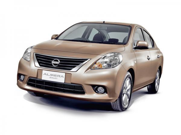 Российский АвтоВАЗ будет производить Nissan Almera для отечественного авторынка