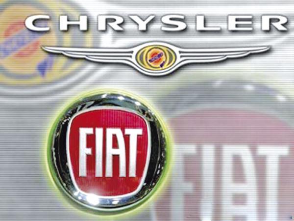 Chrysler и Fiat обновят модельный ряд