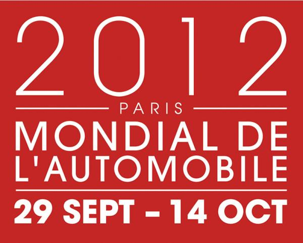 Парижский автосалон-2012: шоу контрастов