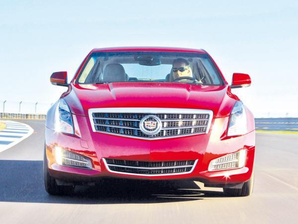 Cadillac ATS: новые приоритеты