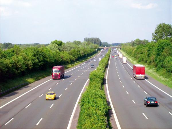 В Киеве появится первая платная дорога