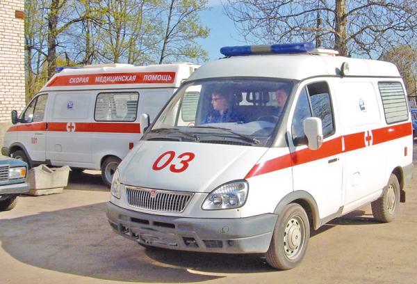 В Донецке увеличился парк автомобилей «скорой помощи»