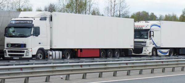 Начал действовать новый порядок выдачи свидетельства о допущении ТС к перевозке товаров под таможенными печатями и пломбами