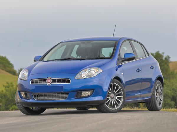 Fiat Bravo, Kia Cee'd и Nissan Tiida: разные концепции моделей С-класса