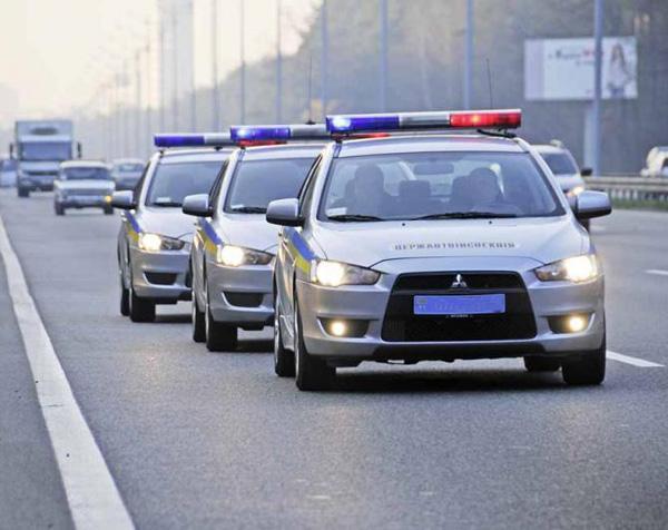 ГАИ получит передвижные лаборатории для контроля состояния дорог