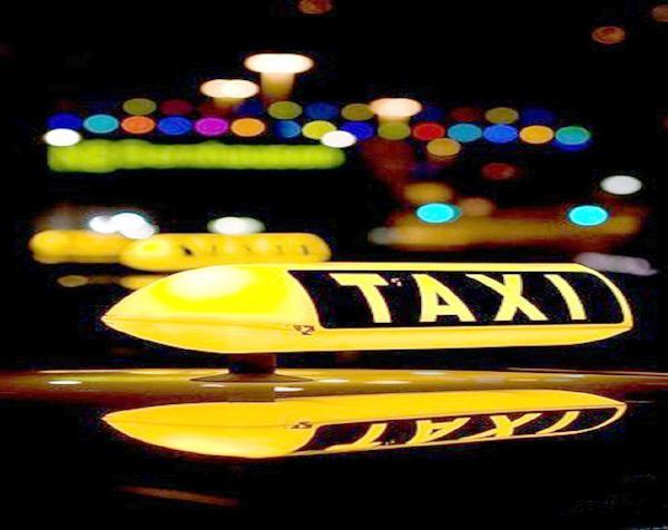 Мининфраструктуры отменит лицензии таксистов