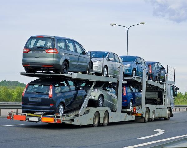 Украинские производители готовят очередной удар по автоимпорту