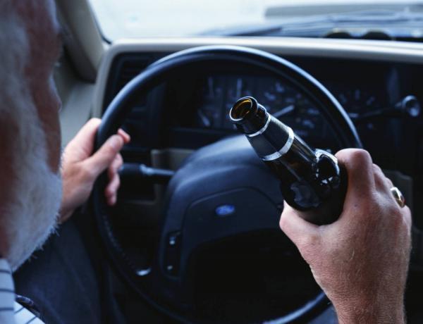 Увеличен штраф за управление автомобилем в состоянии алкогольного опьянения