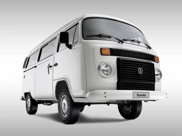 Volkswagen Kombi может вернуться
