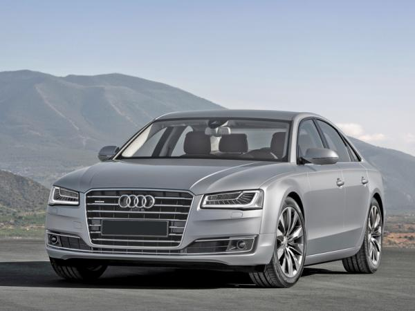 Audi A8, Jaguar XJ, Mercedes-Benz S-Class: экономичная роскошь