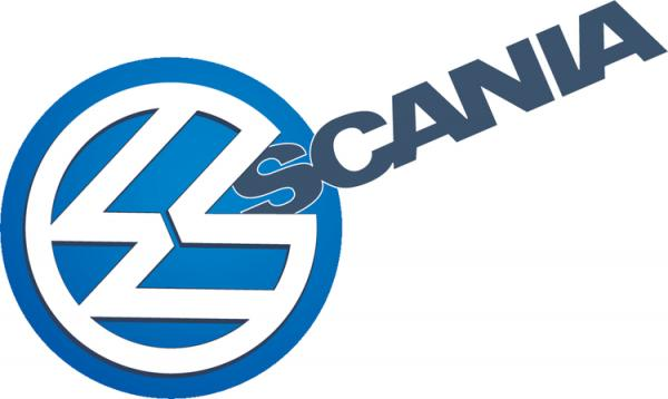 Volkswagen решил приобрести Scania