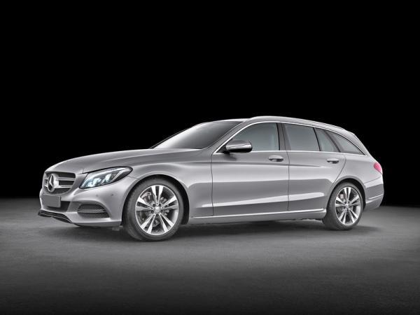 Mercedes-Benz C-Class Estate: пополнение в линейке