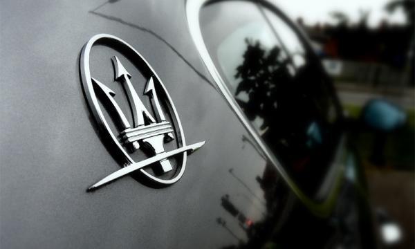 Maserati в мае установила рекорд продаж