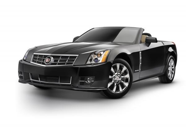 Cadillac выпустит новый кабриолет