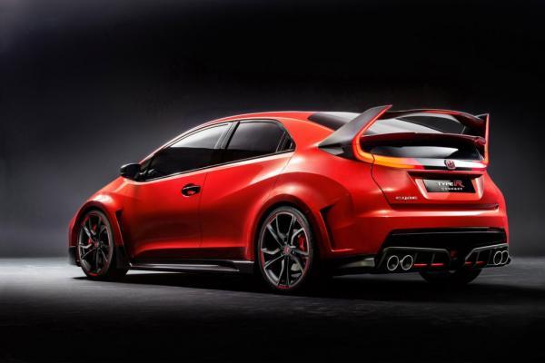 Новый ролик о Civic Type R раскрывает «другую сторону» Honda