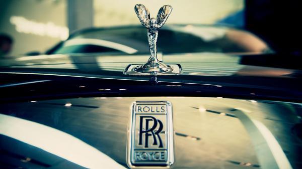 Rolls-Royce выпустит кроссовер