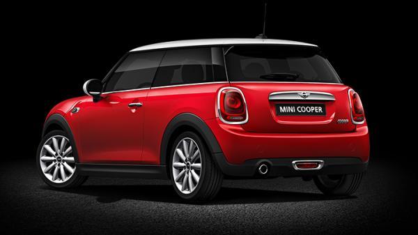 Британский автопроизводитель MINI хочет создать новый компакт-кар