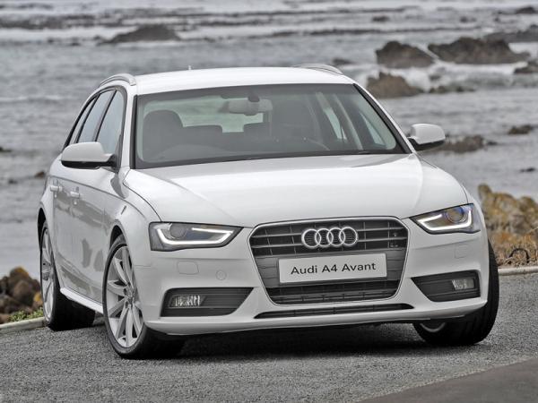 Audi A4 Avant, Mercedes-Benz C-Class Estate, Volvo V60: практично и со вкусом