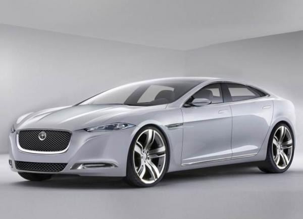 Jaguar XJ 2016 скоро появится в продаже