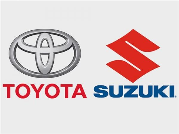 Toyota  и Suzuki не будут  объединяться