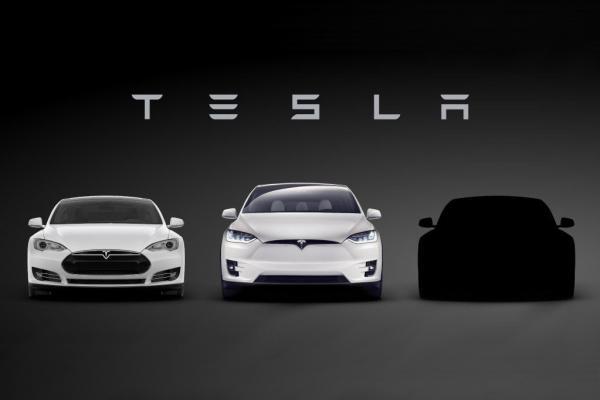Tesla Model III дебютирует 31 марта