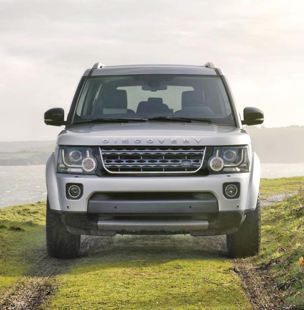 Land Rover Discovery, Mitsubishi Pajero и Toyota Land Cruiser Prado: вседорожники старой школы