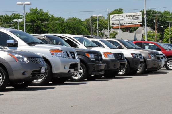 Верховная Рада снизила акциз на б/у автомобили