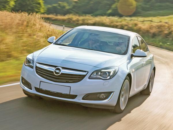 Opel Insignia, Peugeot 508 и Volkswagen Passat: европейский D-класс