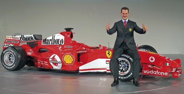 F1: Себастьян Феттель переписывает историю
