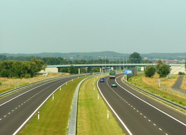 Новая дорога соединит Киев и Будапешт