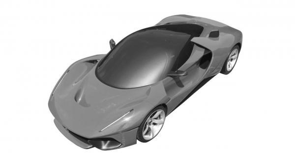 Ferrari готовит особую модель к 70-летию