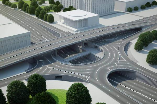 Новый Шулявский мост откроют через два года