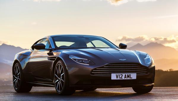Aston Martin радикально обновит линейку моделей