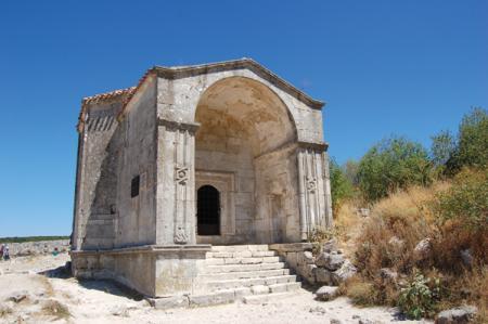 Легендами Тавриды или автомобильное путешествие по Крыму (Часть 3)
