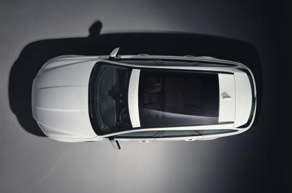 Универсал Jaguar XF покажут летом