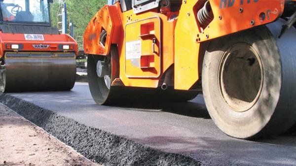 Кабмин выделил дополнительные 5,6 млрд. гривен на ремонт дорог