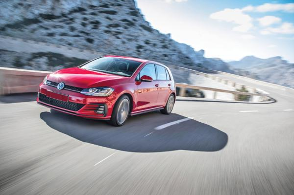 Volkswagen Golf GTI: продолжение истории