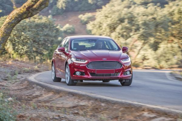Ford Mondeo, Mazda 6 и Volkswagen Passat: современный D-класс