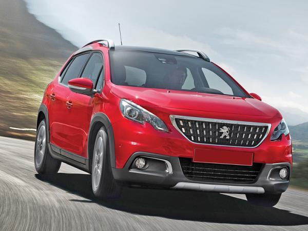 Peugeot 2008, Renault Logan MCV и Skoda Fabia Combi: компактные, но вместительные